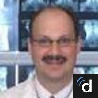 David Friedland, MD