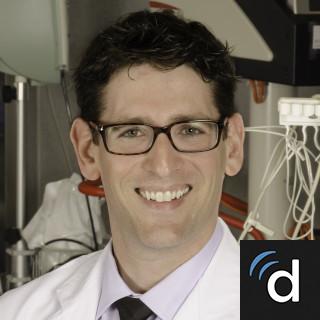 Dr Dan Landmann Ophthalmologist In Maywood Nj Us News
