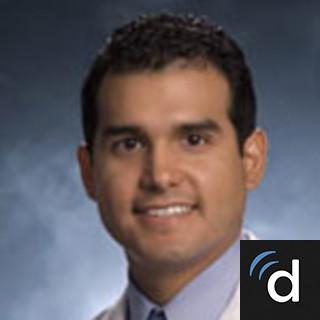 Bruno Chumpitazi, MD