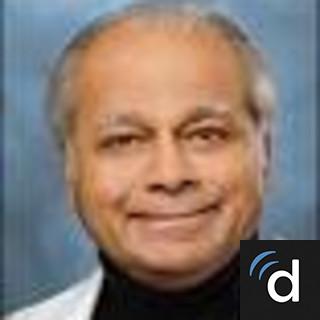 Bharat Nathwani, MD