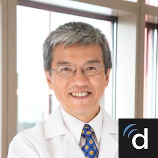 John Wong, MD