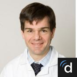 Peter Angevine, MD