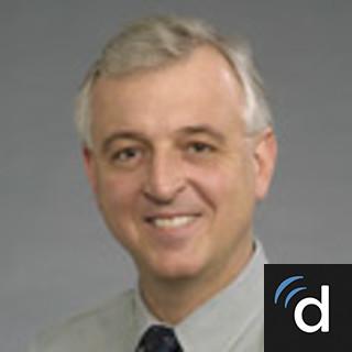 John Burkart, MD