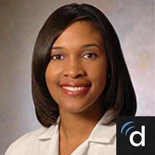 Tiffany Patton, MD