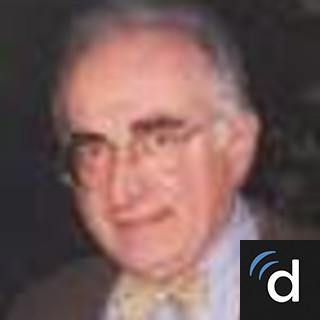 Ross Baldessarini, MD