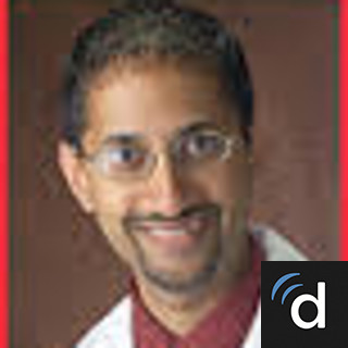 Kishore Vellody, MD