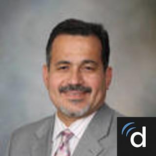 Alfredo Clavell, MD