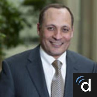 Osama Abulseoud, MD
