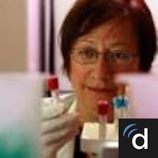Joan Merrill, MD