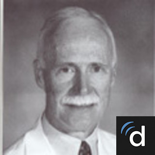 Edward Luce, MD