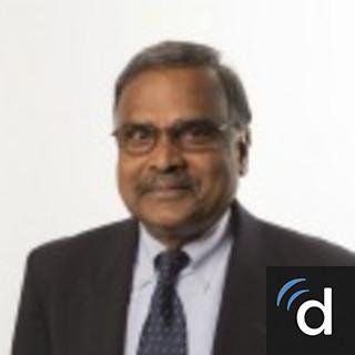 Manohar Nallathambi, MD
