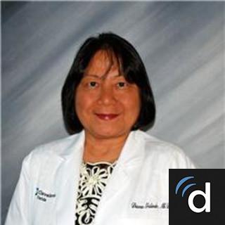 Diana Galindo, MD