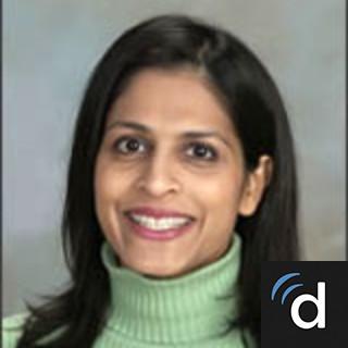 Sheela Lahoti, MD