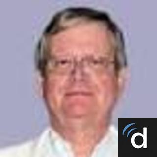 John Hunter, MD