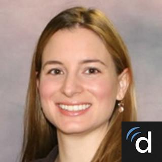 Katherine Zamecki, MD