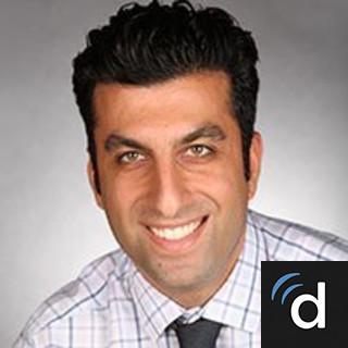 Amiel Moshfegh, MD