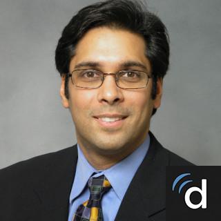 Ashis Tayal, MD