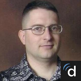 James Staudenmeier Jr., MD