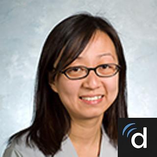 Karen Chiu, MD, Internal Medicine, Evanston, IL