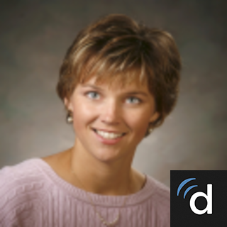 Dr Kimberly Berg Family Medicine Doctor In Neenah Wi