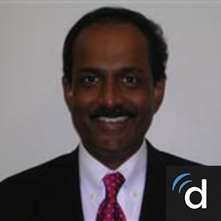 Conjeevaram Maheshwer, MD