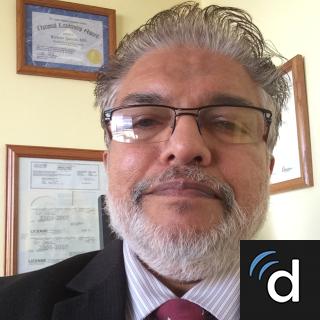 Rizwan Qureshi, MD