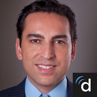 Dr Mahyar Okhovat Neurologist In Santa Monica Ca Us