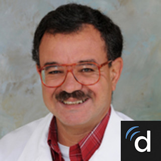 Dr Raouf Mikhail Surgeon In Flint Mi Us News Doctors