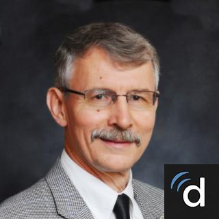 Dr. Craig McClain, MD – Louisville, KY | Gastroenterology