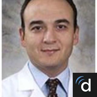 Mustafa Tekin, MD