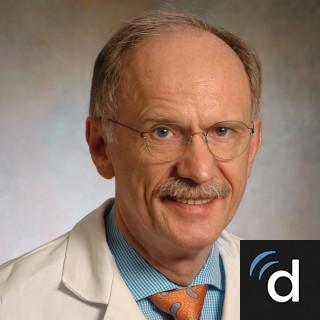 Gerhard Ziemer, MD
