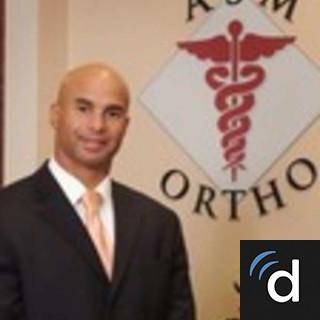 Dr Andrew Martin Orthopedic Surgeon In Las Vegas Nv