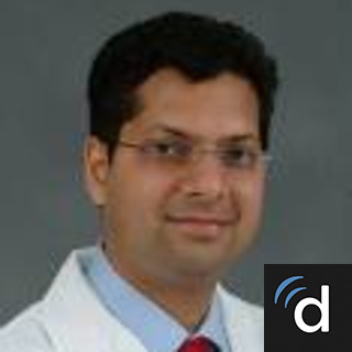 Gaurav Bandi, MD