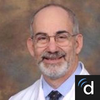 Mitchell Rashkin, MD