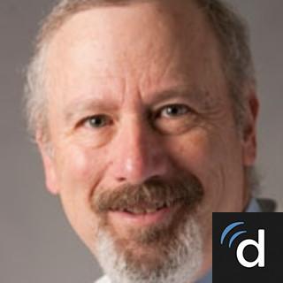Burton Eisenberg, MD