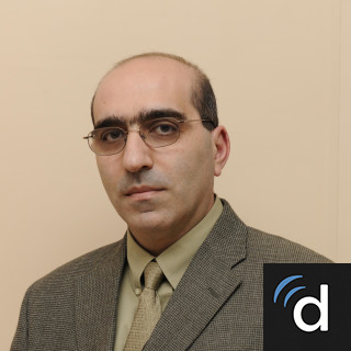Katafan Achkar, MD