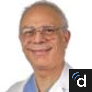 Nabil Ebraheim, MD