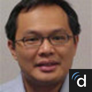 Ivan Ho, MD