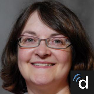 Sarah Schwarzenberg, MD