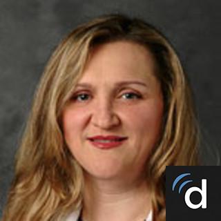 Dr. Shana Krstevska, Neurologist in Troy, MI | US News Doctors