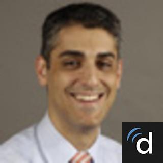 Michael Fattal, MD