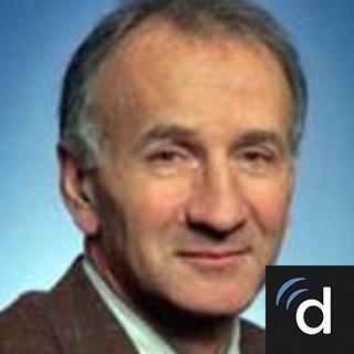 Frank Berklacich, MD