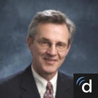Albert Hergenroeder, MD