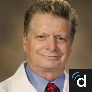 Warren Breidenbach, MD