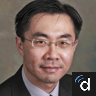 Vincent Wang, MD