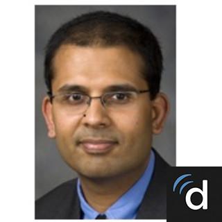 Vinod Ravi, MD