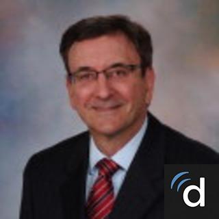 Bill Charboneau, MD, Radiology, Rochester, MN, Mayo Clinic - Rochester, Minnesota