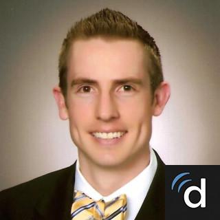 D. Keegan Stombaugh, MD