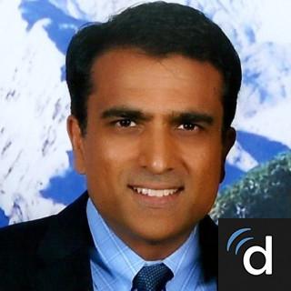 Deepak Mohan, MD