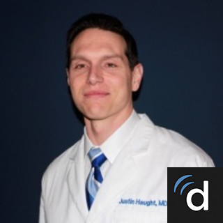 Dr. Justin Haught, Dermatologist in Richmond, VA | US News ...